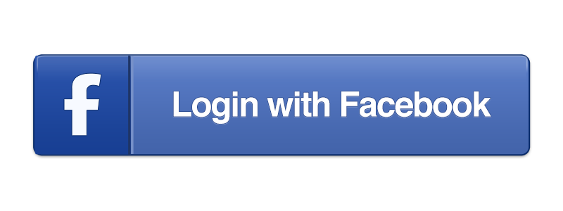 Button login facebook
